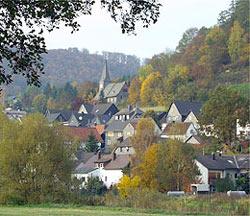Frauen Hatzfeld (Eder)